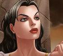 Princess Erzebeth (The Steel Trap Maiden)