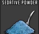 Sedative Powder