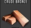 Crude Bronze