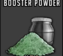 Booster Powder
