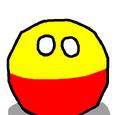 Stateballs of Indiaball