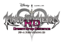 Kingdom Hearts HD Dream Drop Distance Logo.png