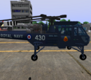 Westland Wasp (Raven Projects)