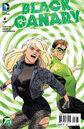 Black Canary Vol 4 4 Green Lantern 75th Anniversary Variant.jpg