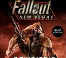 Доповнення Fallout: New Vegas