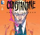 Constantine: The Hellblazer Vol 1 4
