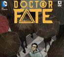 Doctor Fate Vol 4 4