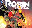 Robin: Son of Batman Vol 1 4