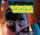 Superman/Wonder Woman Vol 1 21