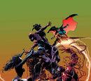 Venom Story Arcs