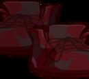 Botas de Carlos