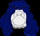 Peinado de Evie