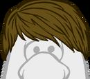 Peinado de Príncipe Ben