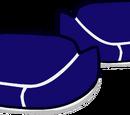 Zapatos de Príncipe Ben