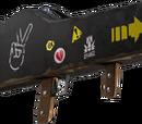 MX Weapons