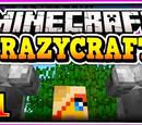 Crazy Craft SMP