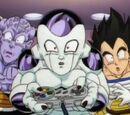 Lista dei Videogiochi di Dragon Ball