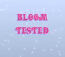 Проверка для Блум