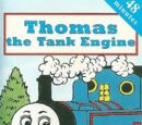 Thomas and the Twins and Other Stories