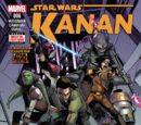 Kanan - The Last Padawan Vol 1 6