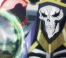 Overlord Эпизод XI