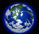 Earth (Ben 10 Universe)
