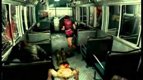 Unlockable costumes in Resident Evil 2