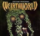 Weirdworld Vol 1 4