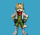 Fox (Smash 5)