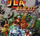 JLA/WildC.A.T.s