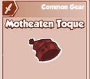 Motheaten Toque