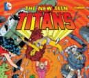 The New Teen Titans Vol. 3 (Collected)