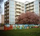 Residential neighbourhood
