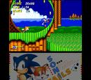 Sonic the Hedgehog 2 (16-bit) screenshots