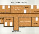 SodaCat/Dorm Layout Maps