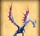 Bruchzahn/Dragons-Aufstieg von Berk