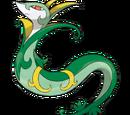 Oneindig Duister: Pokémon