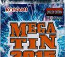 2015 Mega-Lata Mega-Pacote