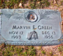 Marvin E. Green