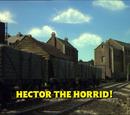 Hector the Horrid!/Gallery