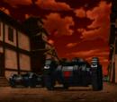 Panzer der Feuernation