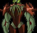 Vilgax (Earth-121)/Dimension 2