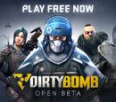 Dirty Bomb Wiki