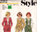 Style 2312