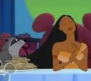 The Stolen Cartoons