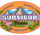 Brian's Facebook Survivor 19: Yucatan