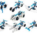 Multi Striker Vehicle