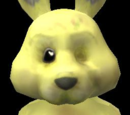 Social Bunny 3 (Belladonna Cove)