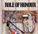 Role of Honour