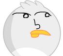 ( ͡° ͜ʖ ͡°) Bird